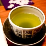 緑茶が、認知症予防に効果があるかも