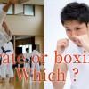 空手道場とボクシングジムの違いを徹底検証。社会人にオススメなのは、どっち?