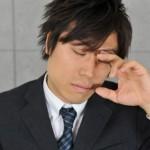元ほっしゃんが網膜剥離に。網膜剥離が進行すると、失明の危険がある!?