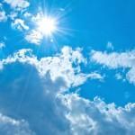 紫外線による眼への影響について。日本人は眼に受ける紫外線量が多い!?