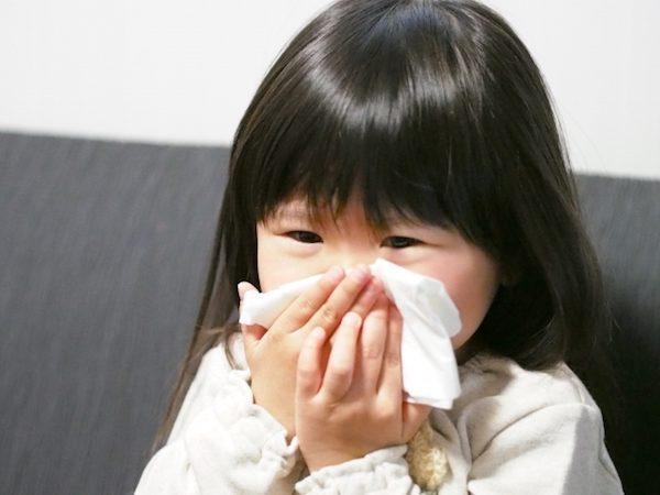 マイコプラズマ肺炎イメージ