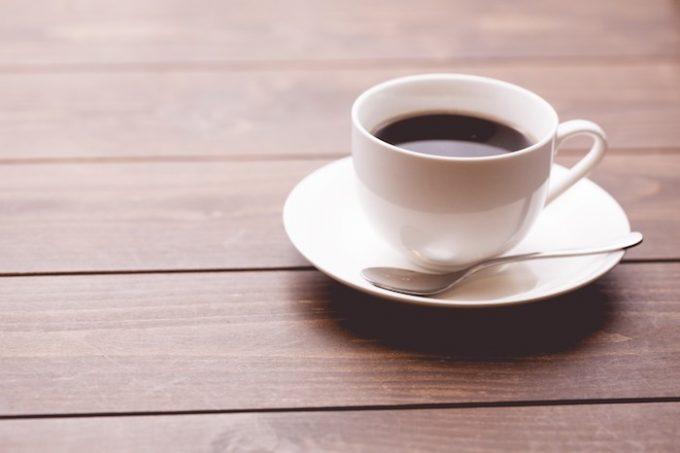 コーヒーで脳腫瘍予防