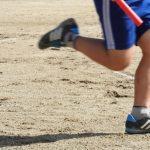 ロコモ症候群の小学生が増えている?その症状とは