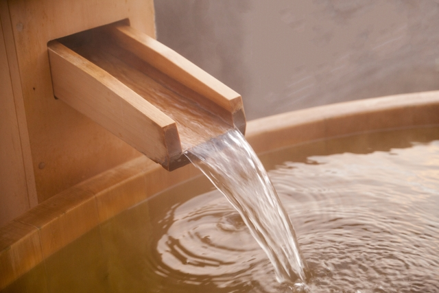 お風呂場の熱中症