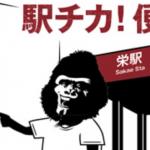 ゴリラ脱毛名古屋栄院の紹介