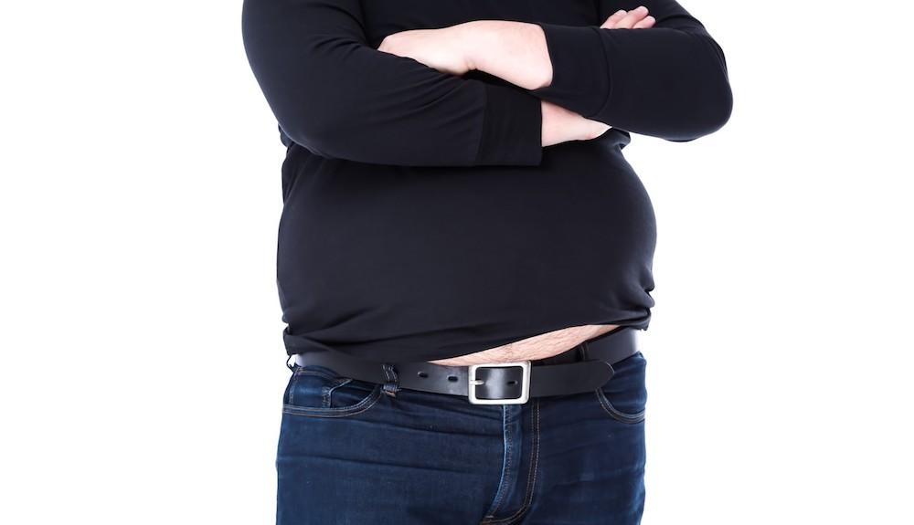 脂肪を減らす貼り薬